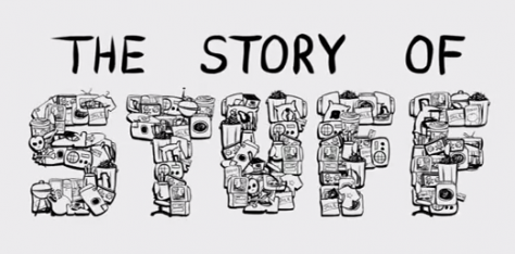 Voir {The Story of Stuff}